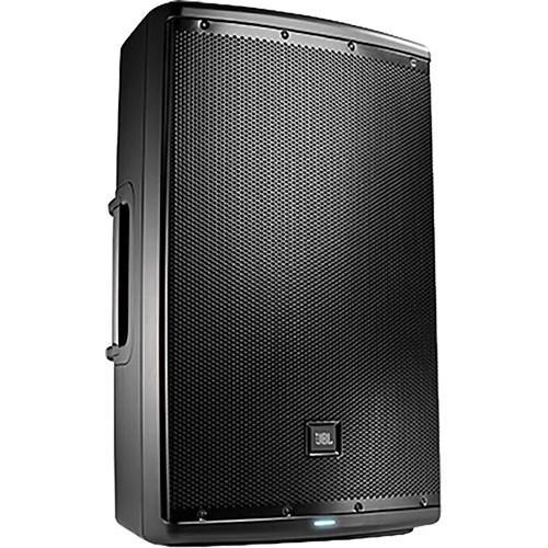 "JBL EON615 - 1000W 15"" 2-Way Powered Speaker With Bluetooth"