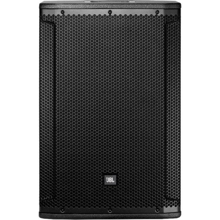 "JBL SRX815P 15"" Two-Way Bass Reflex Self Powered System"