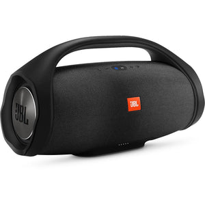 JBL Boombox Portable Bluetooth Speaker (Black)