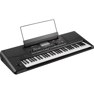 Korg Pa300 61-Key Arranger Keyboard