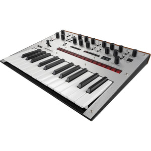 Korg monologue Analog Synthesizer / Silver