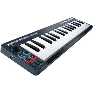 M-Audio Keystation Mini - 32 mini Key Controller Keyboard