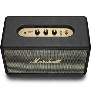 Marshall Stanmore Bluetooth Speaker System (Black)