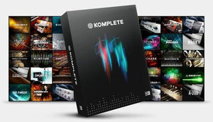 Native Instruments Komplete 11 Standard Plug-in Suite
