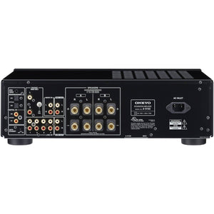 Onkyo A 9150 2-Channel 120W Integrated Stereo Amplifier