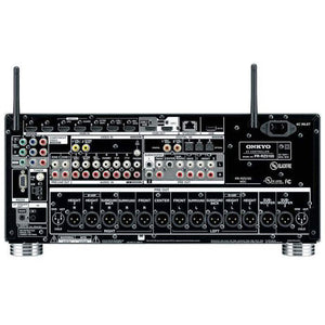 Onkyo PR-RZ5100 11.2-Channel Network A/V Preamplifier + FREE SONOS PLAY 5
