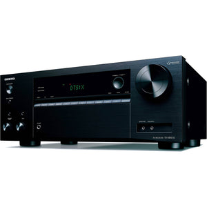 Onkyo TX-NR575 7.2-Channel Network AV Receiver