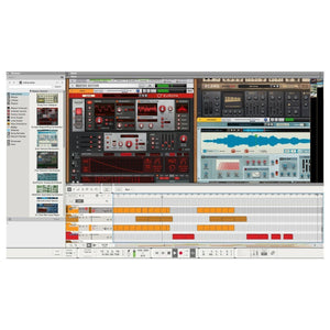 Propellerhead Reason 10 - DAW Software / Boxed