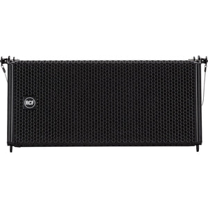 RCF HDL6 A Active Line Array Module (Black)