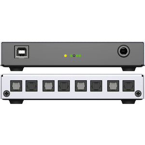 RME Digiface USB 66-Channel ADAT to USB Optical Audio Interface