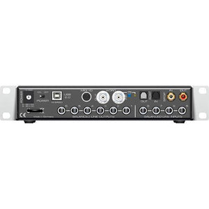 RME Fireface UC - 36 Channel USB Audio/MIDI Interface (Mac & Windows)