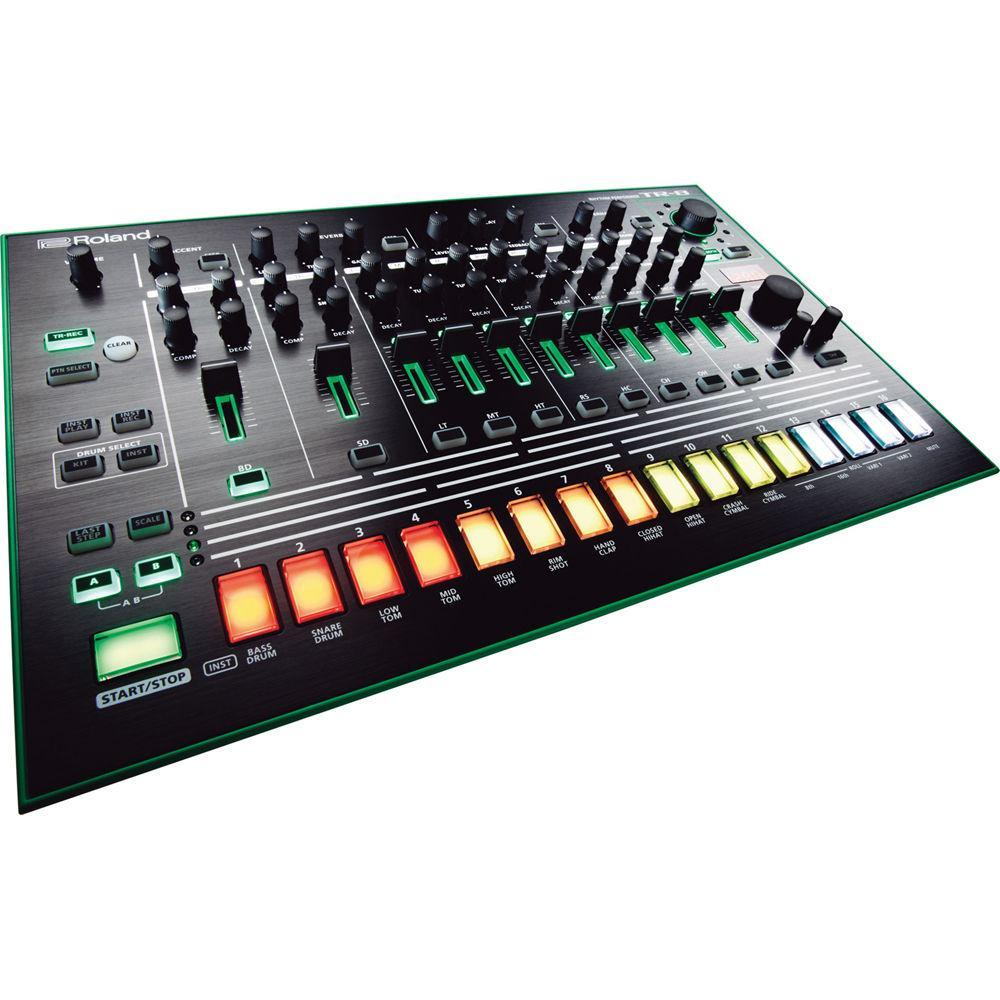Roland TR-8 TR Series Drum Machine / Rhythm Performer