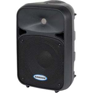 Samson D208A 2-Way Active Loudspeaker