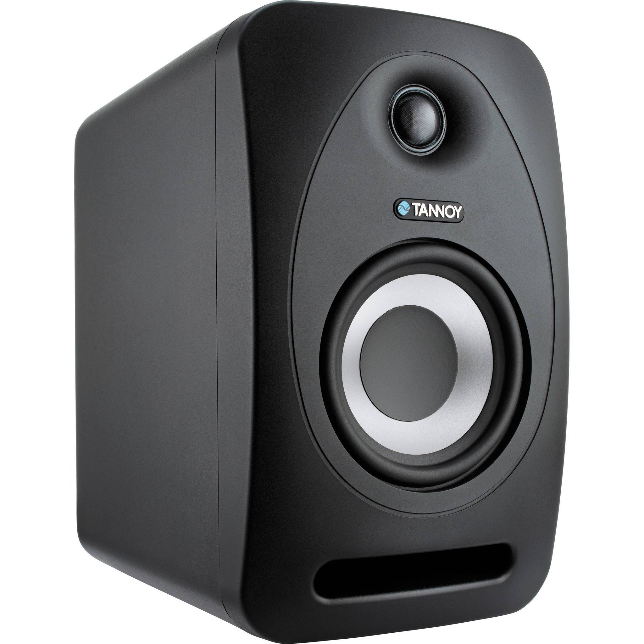 "Tannoy 802 8"" Active Studio Monitor Each"