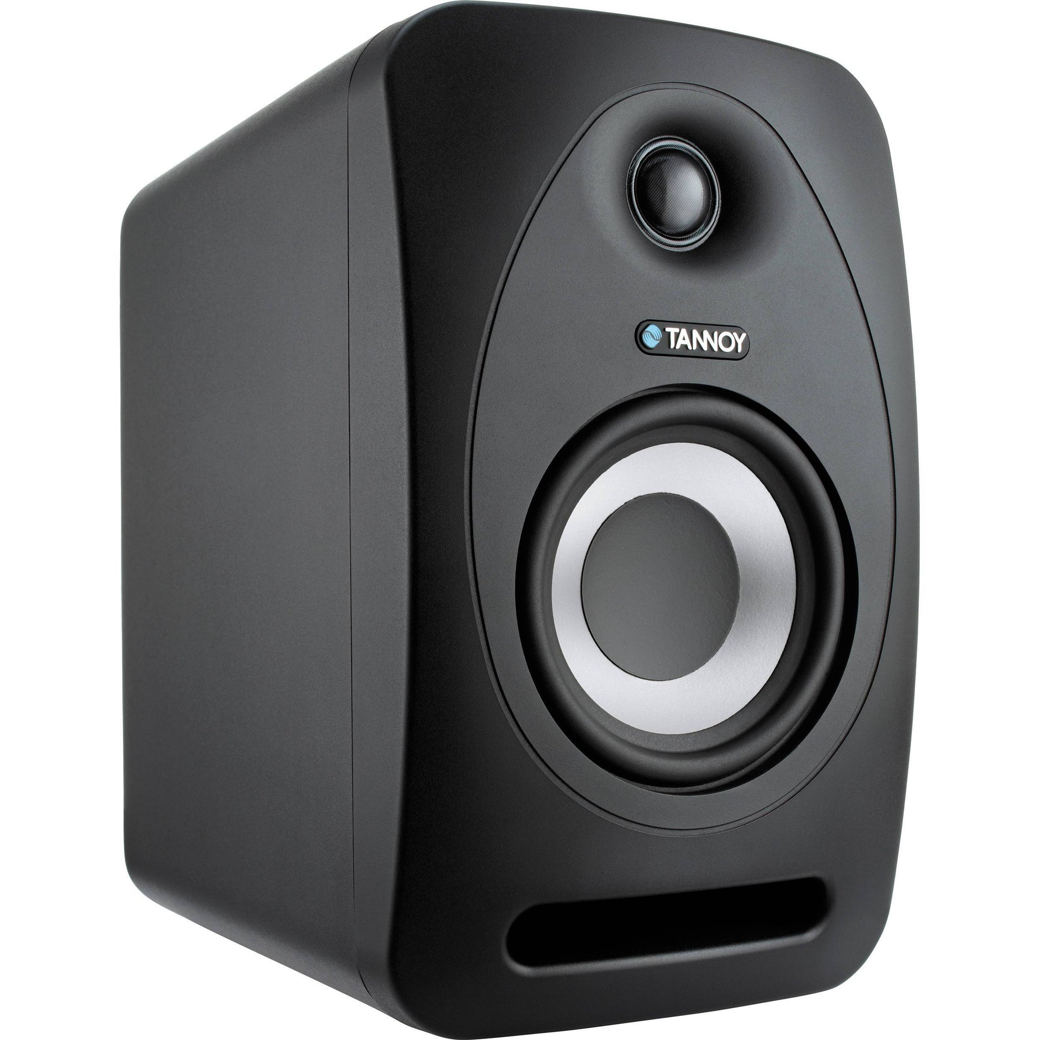 "Tannoy Reveal 402 4"" Active Studio Monitor Pair"