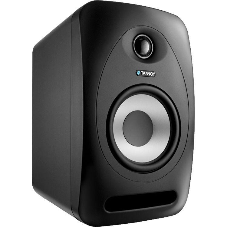"Tannoy Reveal 502 5"" Active Studio Monitor Pair"