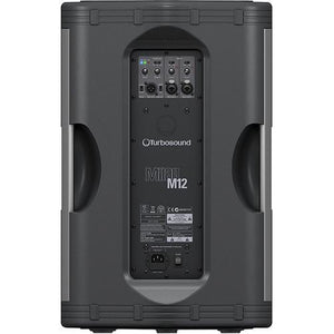 Turbosound Milan M12 2-Way Active Speaker System