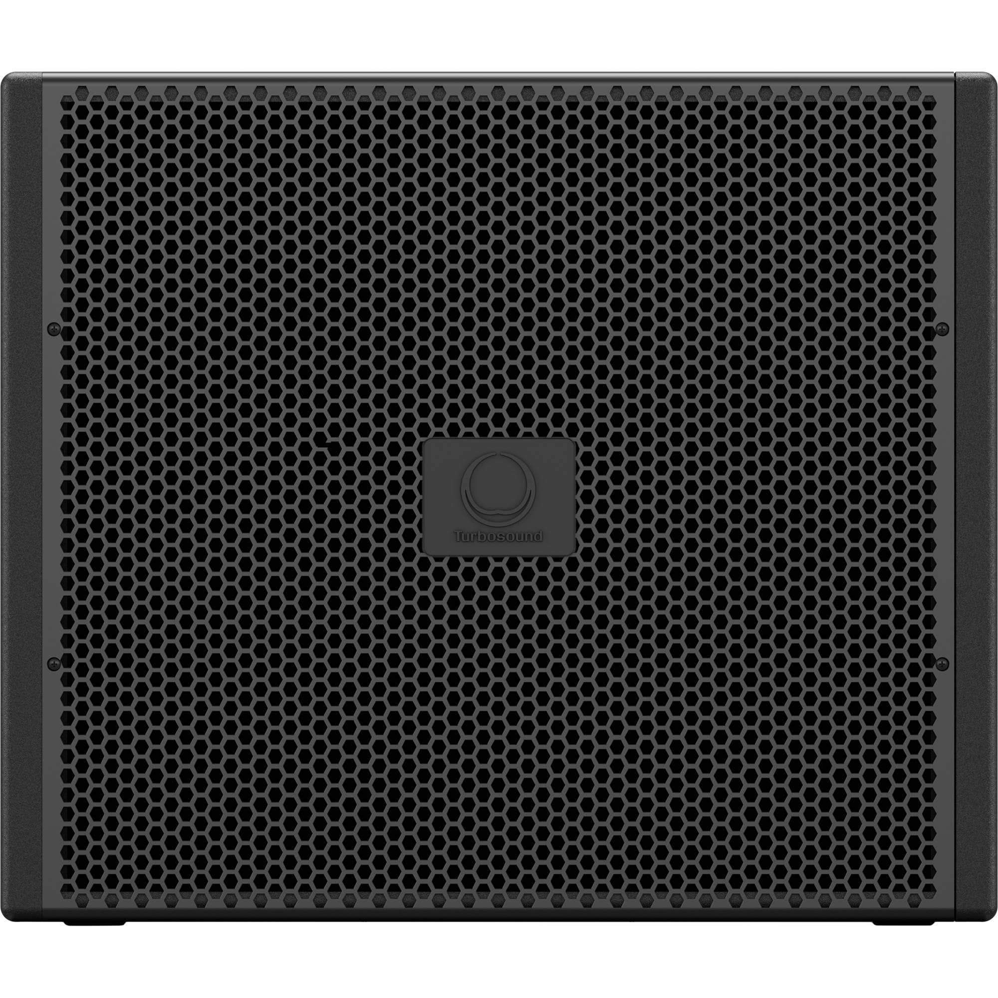 "Turbosound BERLIN TBV118L-AN 18"" Active Subwoofer"