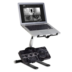 UDG Creator Laptop Stand - Black