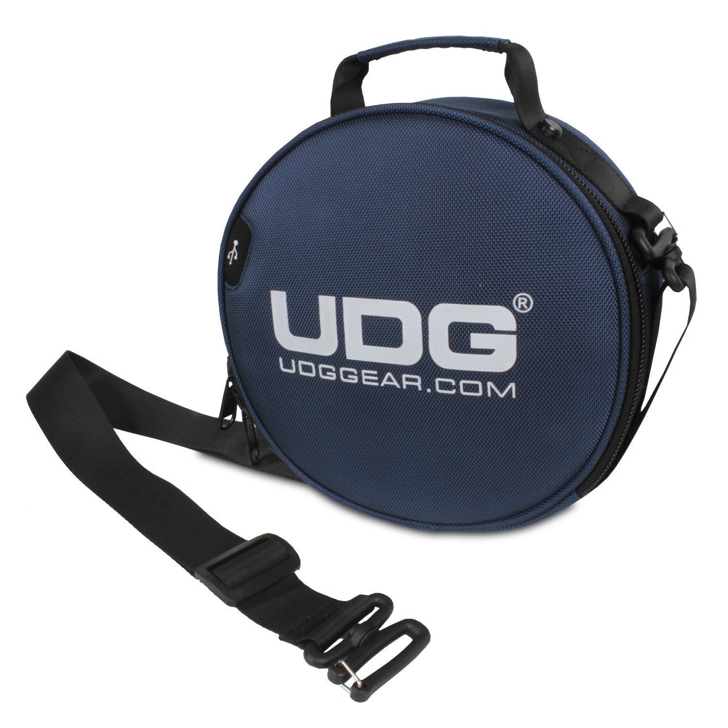 UDG Ultimate DIGI Headphone Bag - Dark Blue