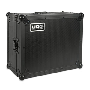 UDG Ultimate Multi Format Turntable Flight Case - Black