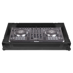 UDG Ultimate Pioneer DDJ-RZ/Numark NS7 Flight Case - Black