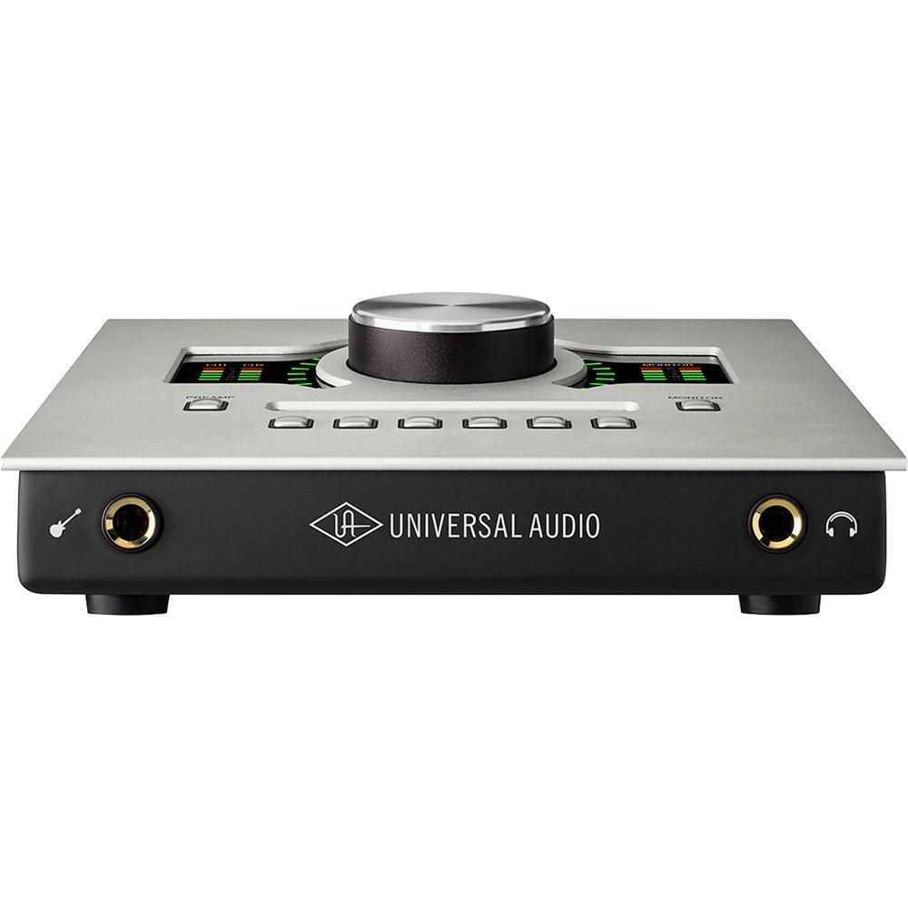 Universal Audio Apollo Twin - USB3.0 Audio Interface