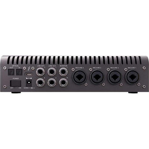 Universal Audio Apollo x4 TB 3 Audio Interface with UAD Processing