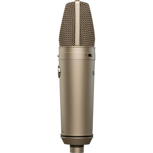 WARM Audio WA-87 Condenser Microphone