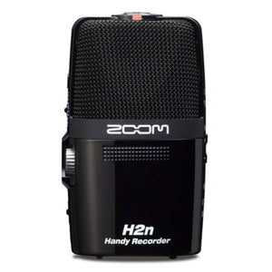 Zoom H2n Handy Recorder Digital Audio Recorder