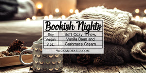 Bookish Nights - Seasonal