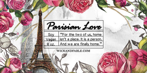 Parisian Love - Anna And The French Kiss