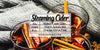 Steaming Cider - Seasonal
