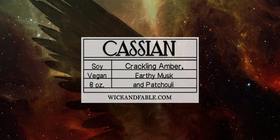 Cassian - A Court of Mist and Fury