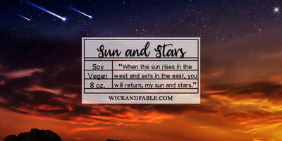 Sun and Stars - Game of Thrones