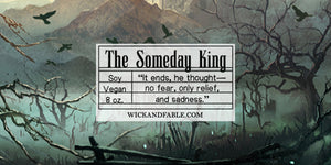 The Someday King - A Darker Shade of Magic