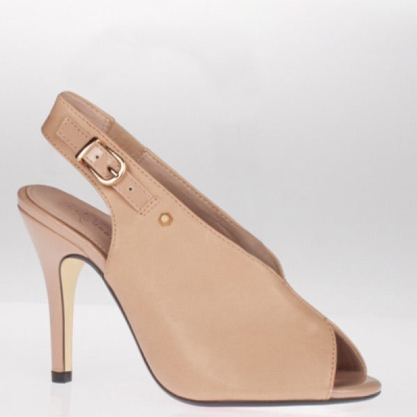 Langarth Nude Shoes