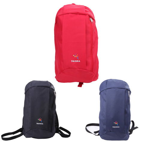 10L Outdoor Backpack - Leisure Sports Bags - for Cycling / Traveling / Camping/  Hiking / Mountaineering