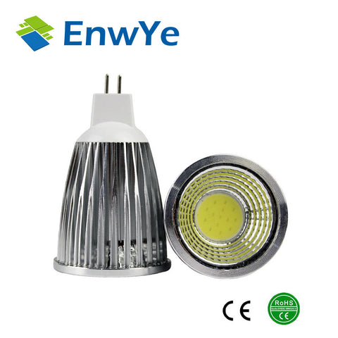 MR16 LED Bulbs - AC/DC 12V  -9W 12W 15W - Spotlight