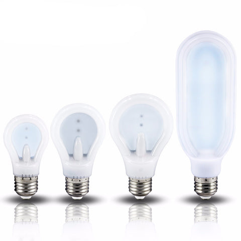 360 degrees LED Light Bulb  - E27  - 6W 9W 12W 15W