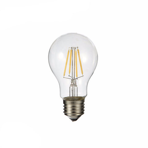 6PCS LED Bulb - E27 4W - AC220V / 110V - Retro Vintage Edison Filament Light