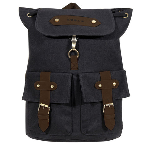 High Quality Outdoor Unisex Canvas Backpack