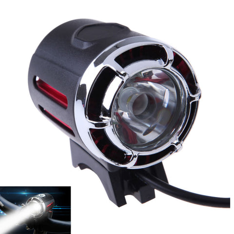 LED Bicycle Headlamp - USB - 1200LM - 4 Modes