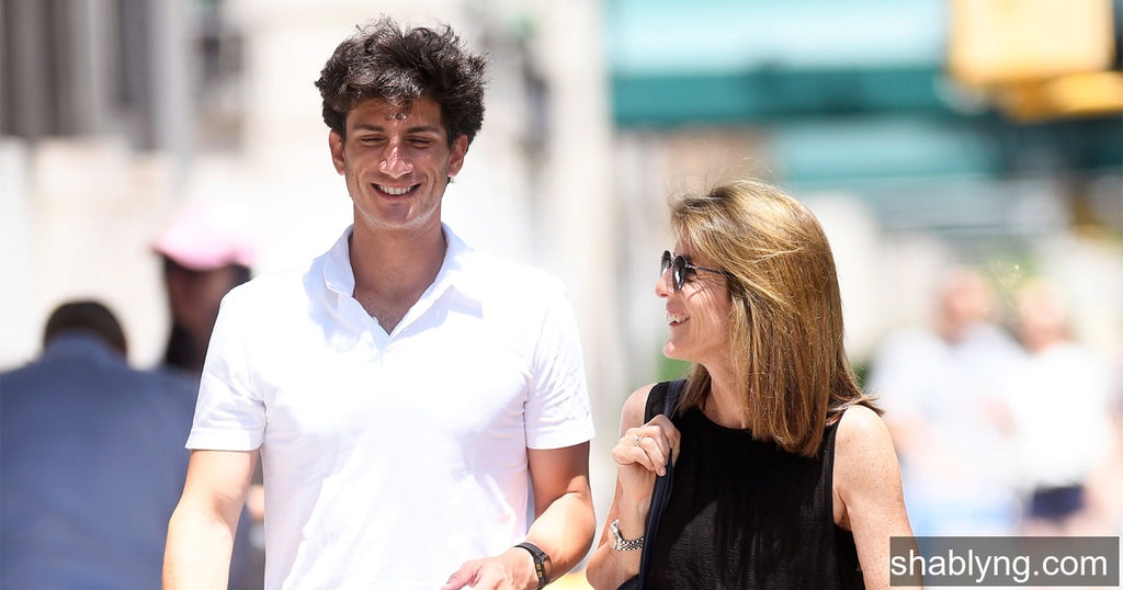 Quality Mother-Son Time! Jack Schlossberg and Mom Caroline Kennedy Spotted Out Together in N.Y.C.