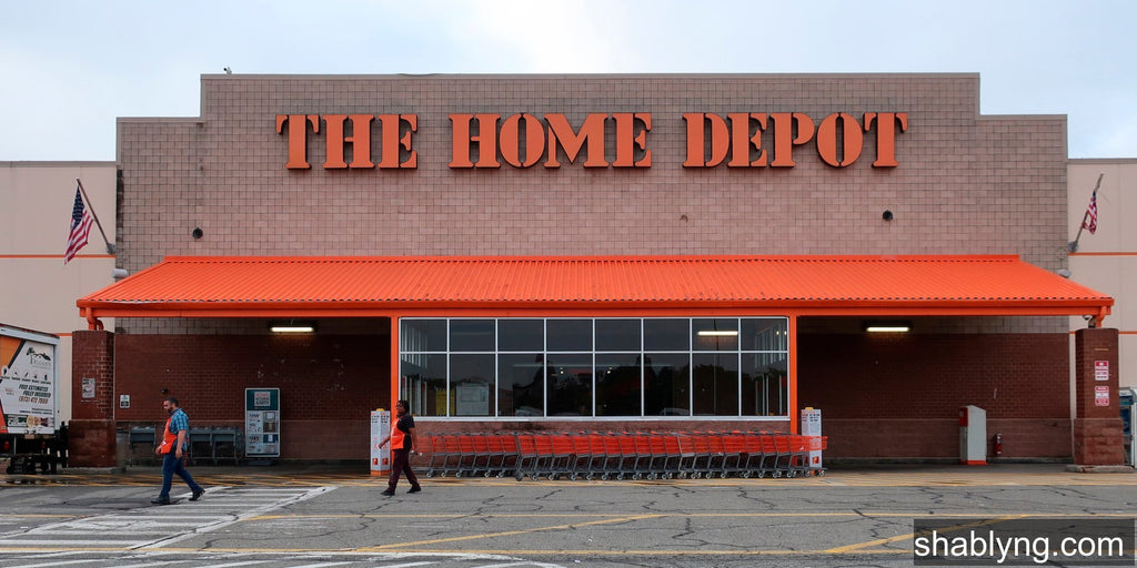 A Home Depot exec explains why chasing trends is overrated in the home decor space (HD)