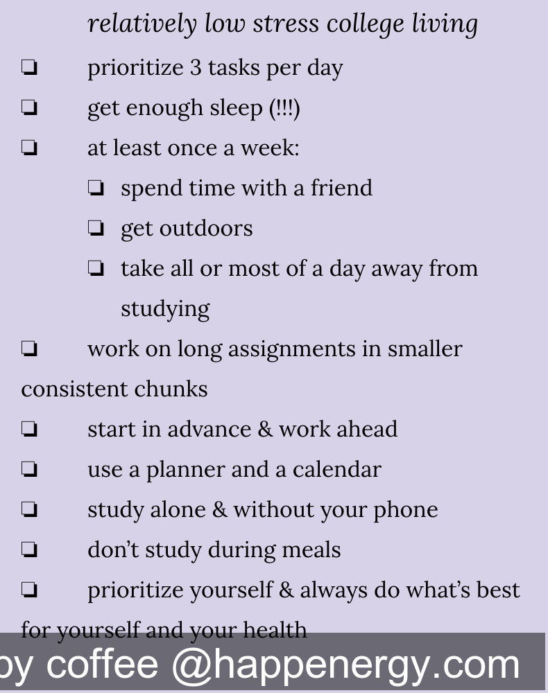 #idkifthesearedumbbutw/elol #they'refree #andpurple #andkindaobvious #but!! #hereugo #selfcare #selfimprovement #selflove #health #college #studyblr #fitblr #tips #advice #selfcareblog #printable #printables #checklist #planner