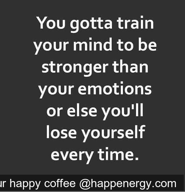 #training #train #your #Mind #You #stronger