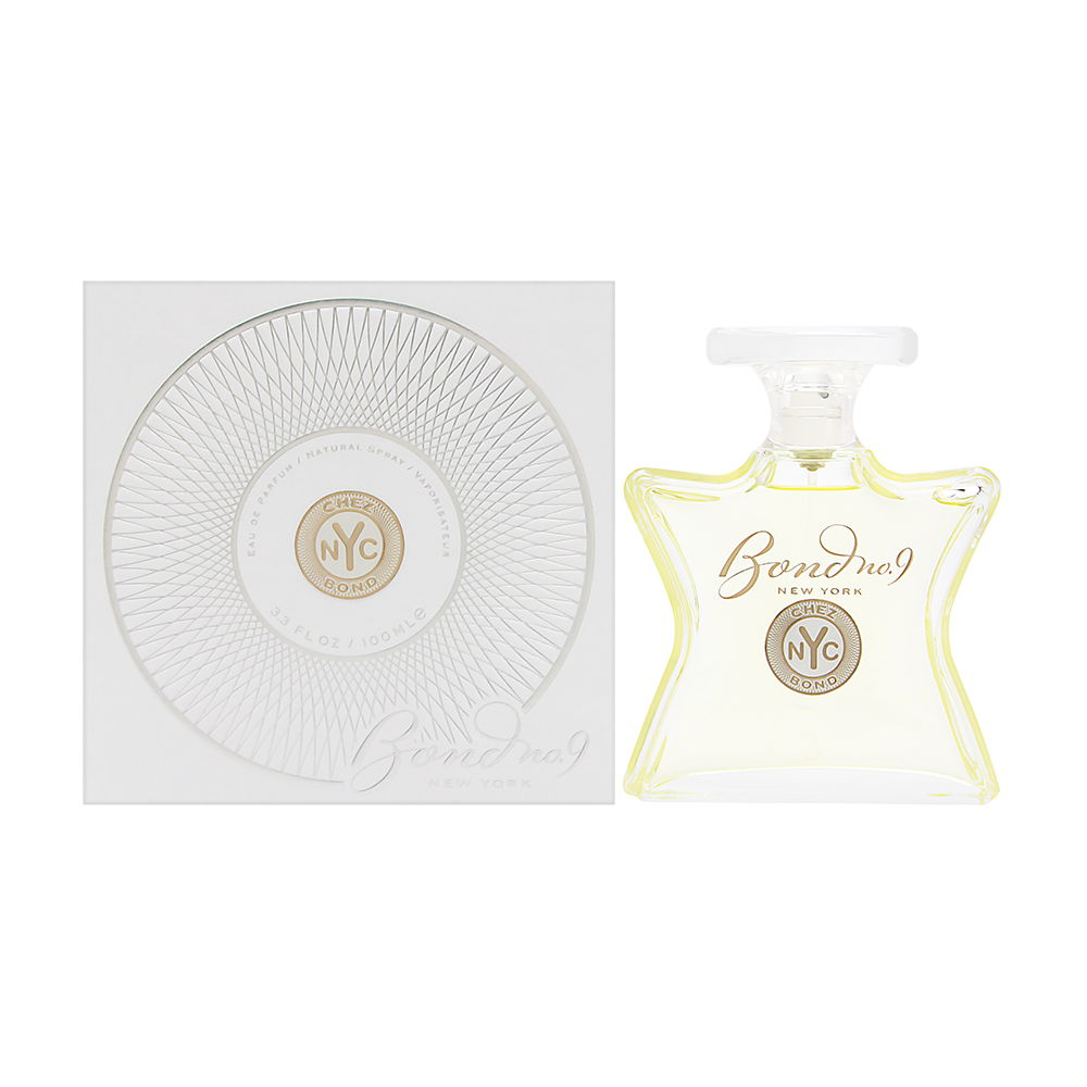 Bond No. 9 Chez Bond 3.3 oz Eau de Parfum Spray