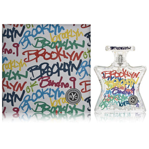 Bond No. 9 Brooklyn 3.3 oz Eau de Parfum Spray