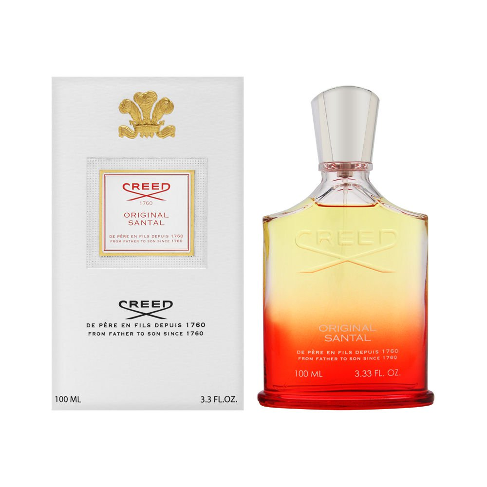 Creed Original Santal for Men 3.3 oz Eau de Parfum Spray